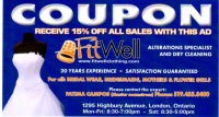 FitWell Coupon
