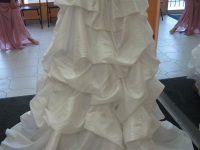 Wedding Gown Alterations, Cleaning & Preservation